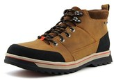 Clarks Ripway Top Gtx Men Round Toe Leather Brown Hiking Boot.