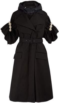 Simone Rocha Moncler Genius 4 Moncler Ruth coat