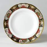 "Bloomingdale's Royal Crown Derby ""Chelsea Garden"" Bread & Butter Plate"