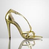 Adabelle Metallic Sandal
