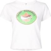 RE/DONE Camp Topanga T-Shirt