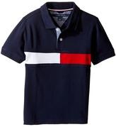 Tommy Hilfiger Gary Stretch Polo Boy's Clothing