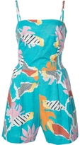 Isolda Tropical Jumpsuit