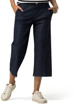 Tommy Hilfiger Tailored Denim Culotte