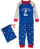Ralph Lauren Sporty Cotton Sleep Set