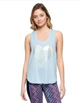 Juicy Couture 2 Glam Canyon Jersey Tank