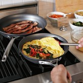 Calphalon Unison Slide Nonstick Fry Pan Set
