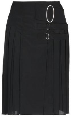 Tod's Knee length skirt