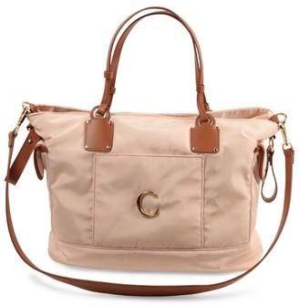 Chloé Kids Changing Bag And Mat