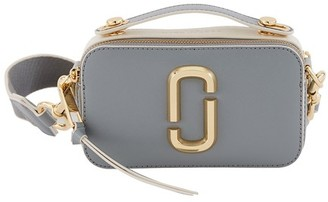 Marc Jacobs Snapshot cross-body bag with handle