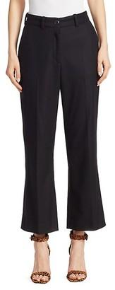 Rag & Bone Libby Wool-Blend Pants