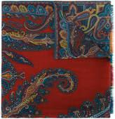 Etro Delhy scarf