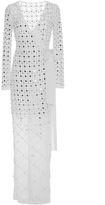 Temperley London Alika Wrap Dress