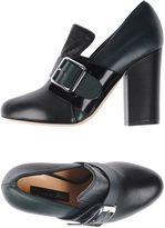 Chrissie Morris Loafers