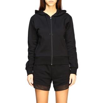Kenzo Sweatshirt With Hood And Maxi Back Logo