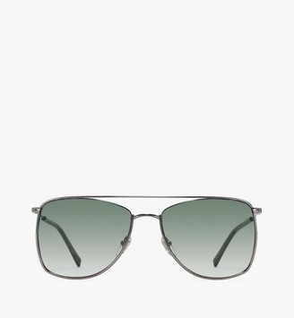 MCM 145S Aviator Sunglasses