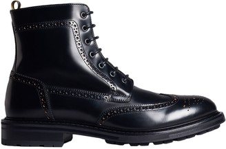 Dunhill Ankle boots