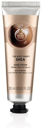 The Body Shop Shea Butter Hand Cream