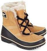 Sorel Sand Suede Tivoli II Boots