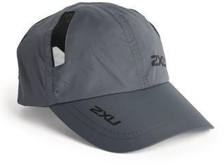 2XU Logo Running Cap