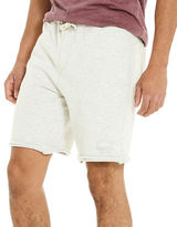 Bench Marl Sweat Shorts