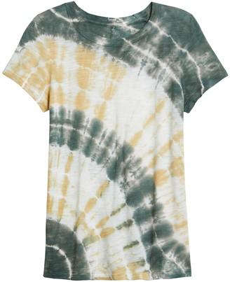 Banana Republic Tie-Dye T-Shirt
