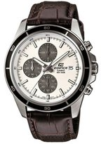 Edifice EFR-526L-7AVUEF men's quartz wristwatch