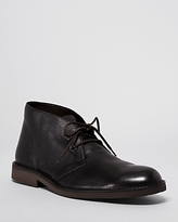 Bloomingdale's The Men's Store At The Men's Store at Leather Chukka Boots - 100% Exclusive