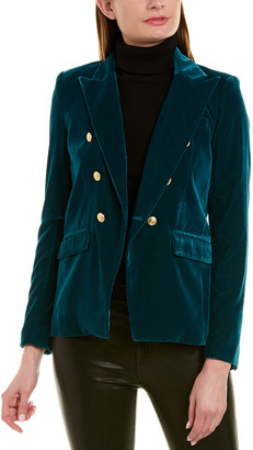 Generation Love Savannah Blazer