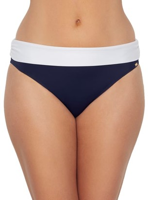 Panache Catarina Fold-Over Bikini Bottom