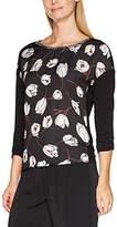 Taifun Women's Mousse Au Chocolat Longsleeve T-Shirt