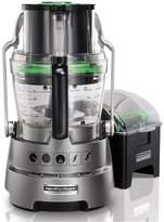 Hamilton Beach Professional 14-Cup Dicing Food Processor