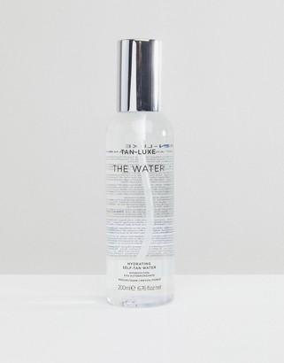 Tan-Luxe Tan Luxe The Water Hydrating Self-Tan Water Medium/Dark 200ml