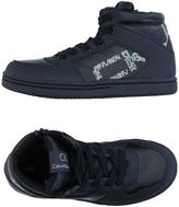 Calvin Klein Jeans High-tops & sneakers - Item 11272974