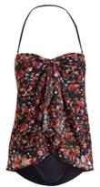 Ralph Lauren Floral One-Piece Swimsuit Multi 8