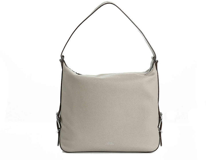 2b4932647cb7 Taupe Hobo Bag - ShopStyle