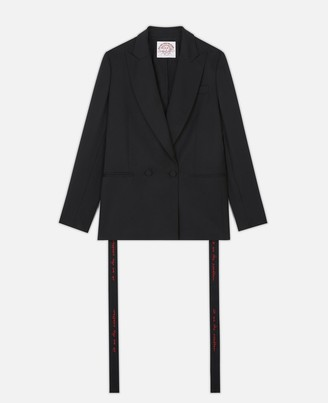 Stella McCartney luisa jacket watw capsule