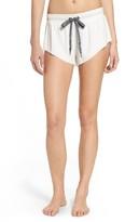 Free People Women's Fletcher Shorts