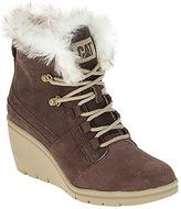 CAT Footwear Women's Harper Fur Waterproof
