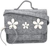 Sarah Jane hairdband detail bag