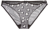 Stella-McCartney-Lingerie Analise Flirting Bikini Brief
