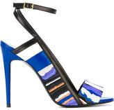 Pierre Hardy 'Vibration' sandals