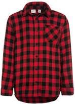 Gap PLAID Shirt red