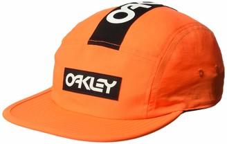 Oakley Men's 5 Panel Frogskin Hat