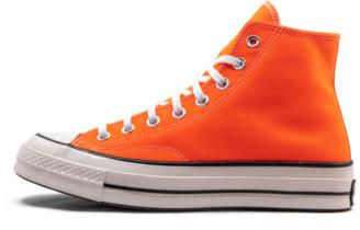 Converse Chuck 70 Hi 'Total Orange' Shoes - 6