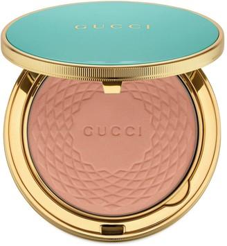 Gucci 01, Poudre De Beaute Eclat Soleil Powder