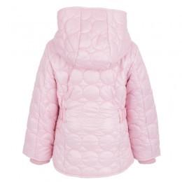 Diesel Pale Pink Quilt Jacket