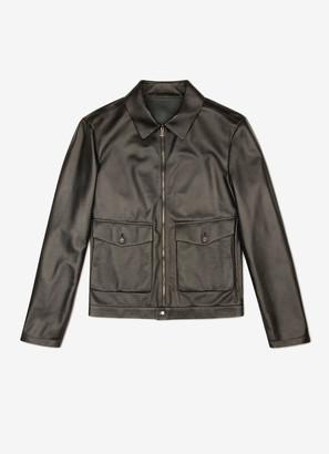 Bally Pocket Jacket