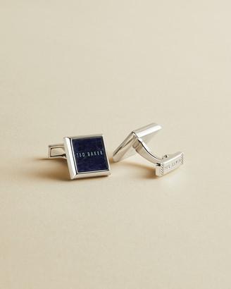 Ted Baker PALLA Semi-precious stone cufflinks