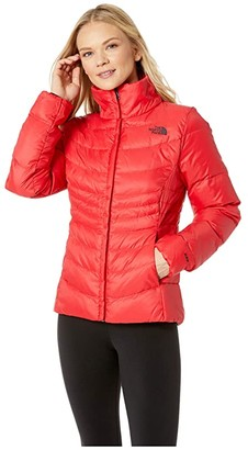 The North Face Aconcagua Jacket II (TNF Red) Women's Coat